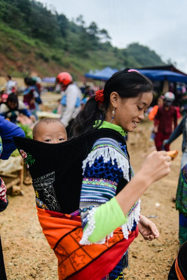 image of Lung Khau Nhin Market