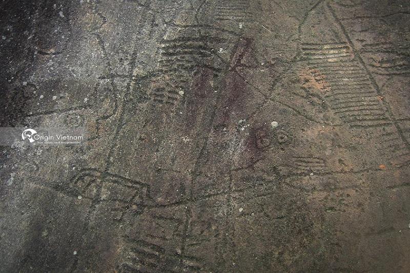 Sa Pa Ancient Rock Field