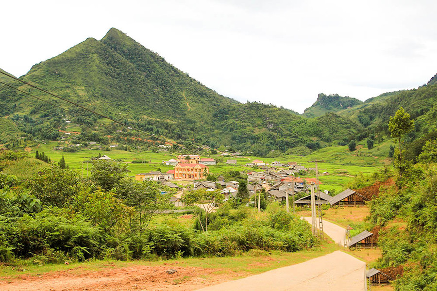 A tale of two day treks in Sapa