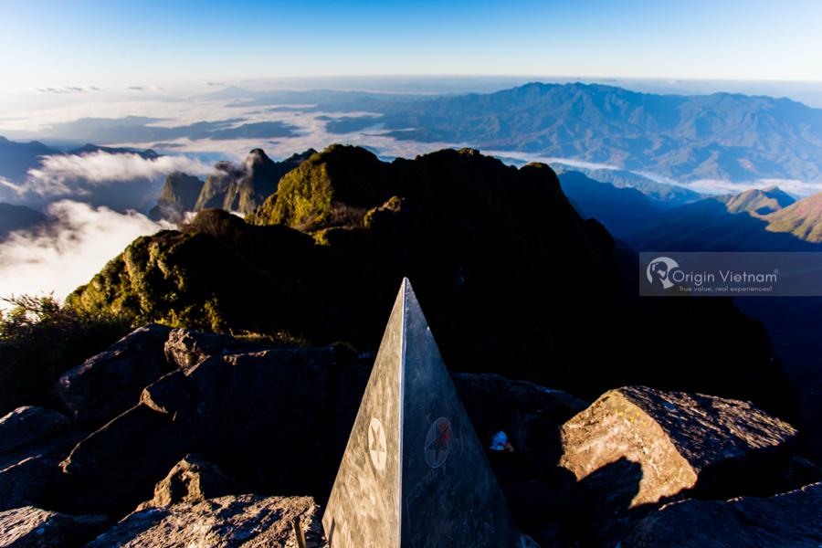 Fansipan mountain - Sapa