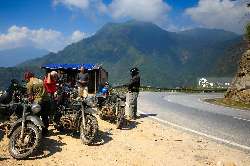 Transportation to Sapa from Hanoi
