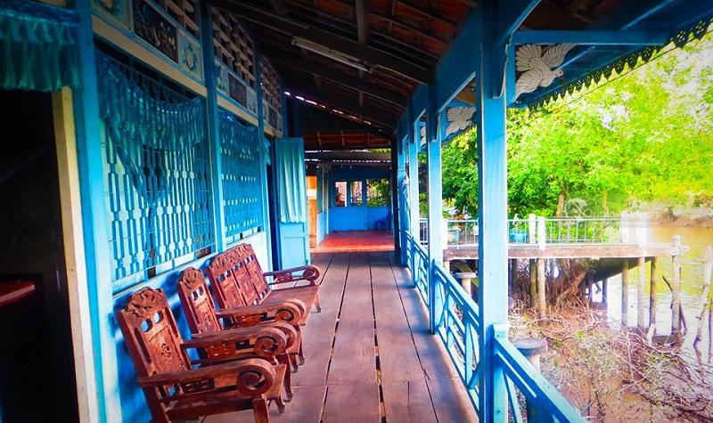 An Binh Islet