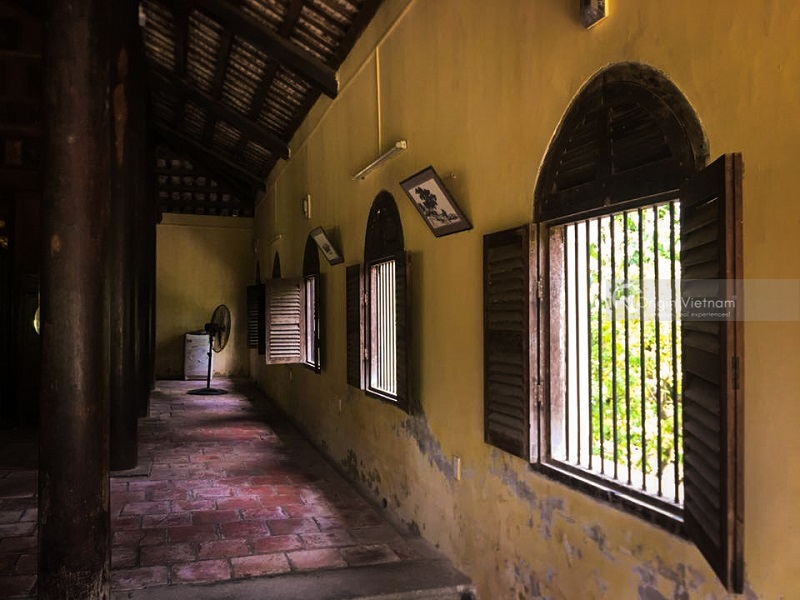 Vinh Long Ancient House Ecological Area