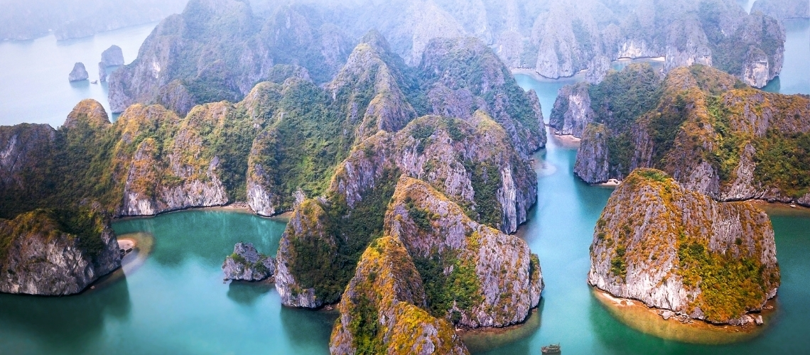 Best Place To Visit North Of Vietnam In June