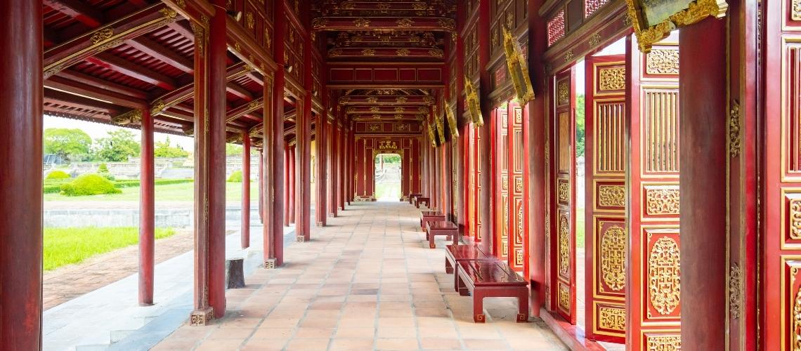 Best Time To Visit Hue