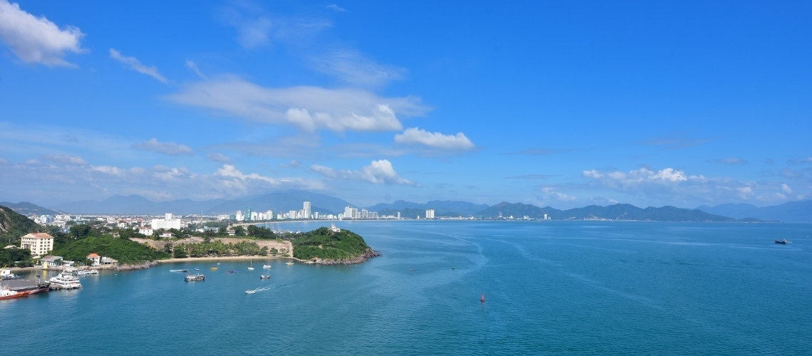 Central City Of Nha Trang Set To Host Sea Festival In June
