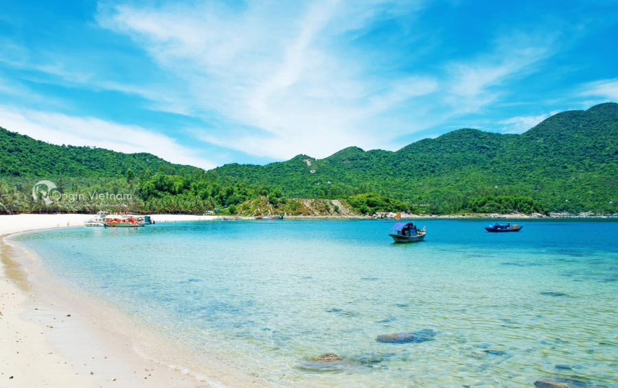 The Best Cham Island Snorkeling And Homestay 2 Days/1 Night Services