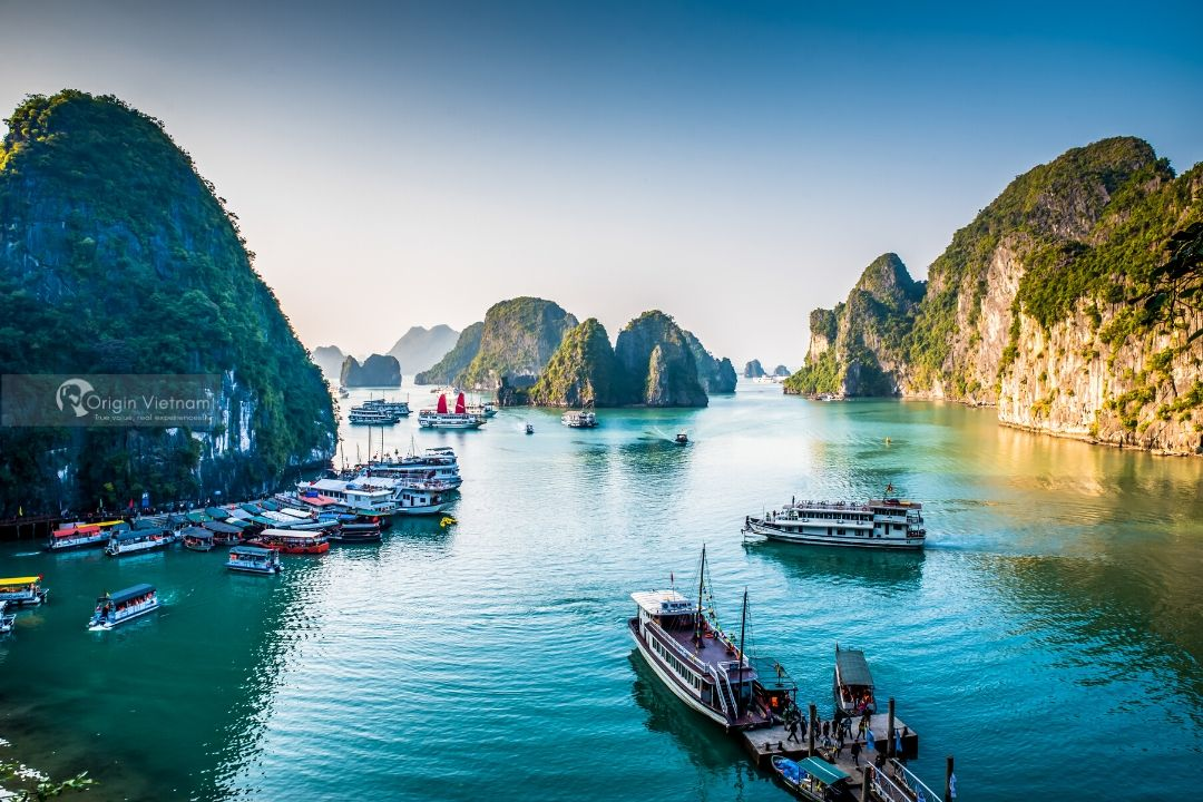 Vietnam Tour Packages From USA
