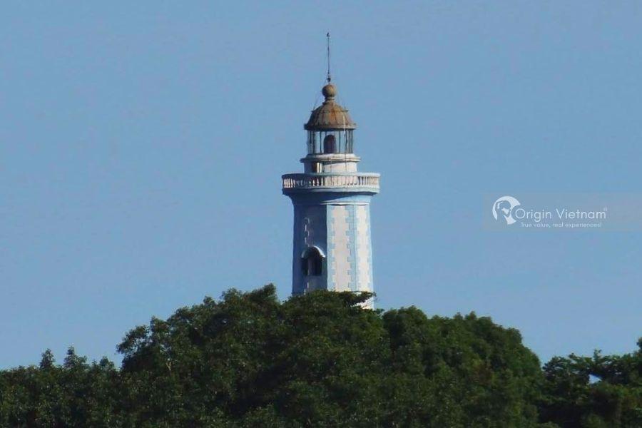 Hon Dau Island