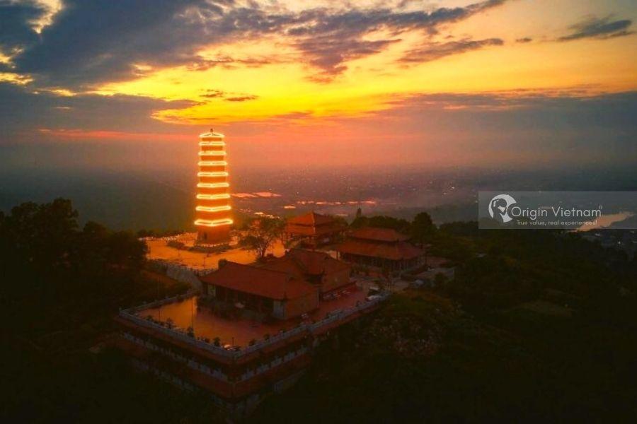 Tuong Long Pagoda