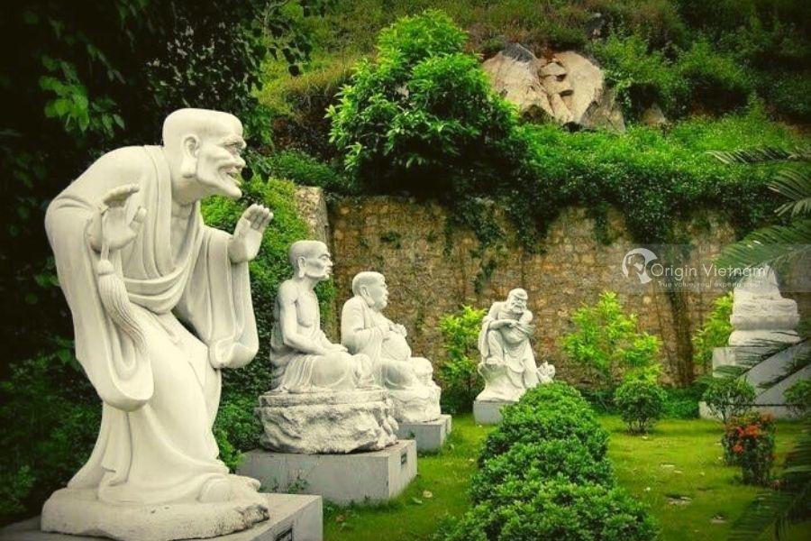 Trang Kenh Relics