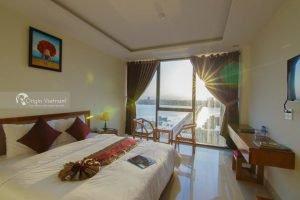 Amanda Quang Binh Hotel