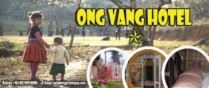 ONG VANG HOTEL