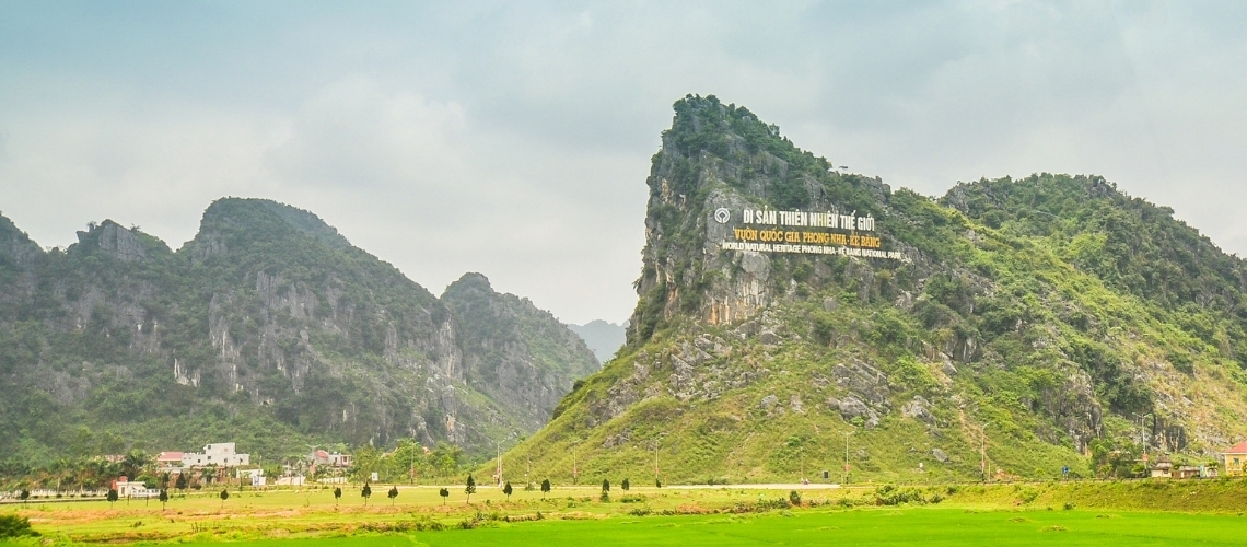 Phong Nha Builds The Longest Zipline In The World