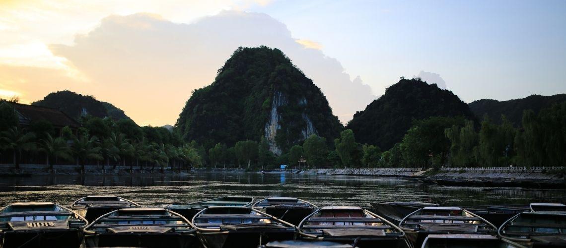 Top 10 Things to Do in Ninh Binh