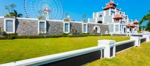Unforgettable Memories At Asia Park