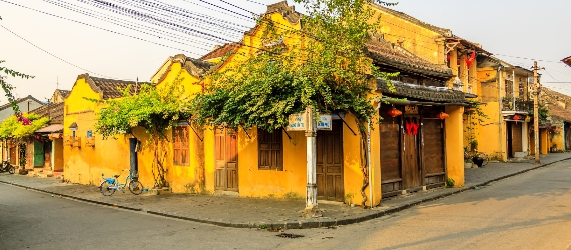 Why Many Visitor Love To Return Hoi An