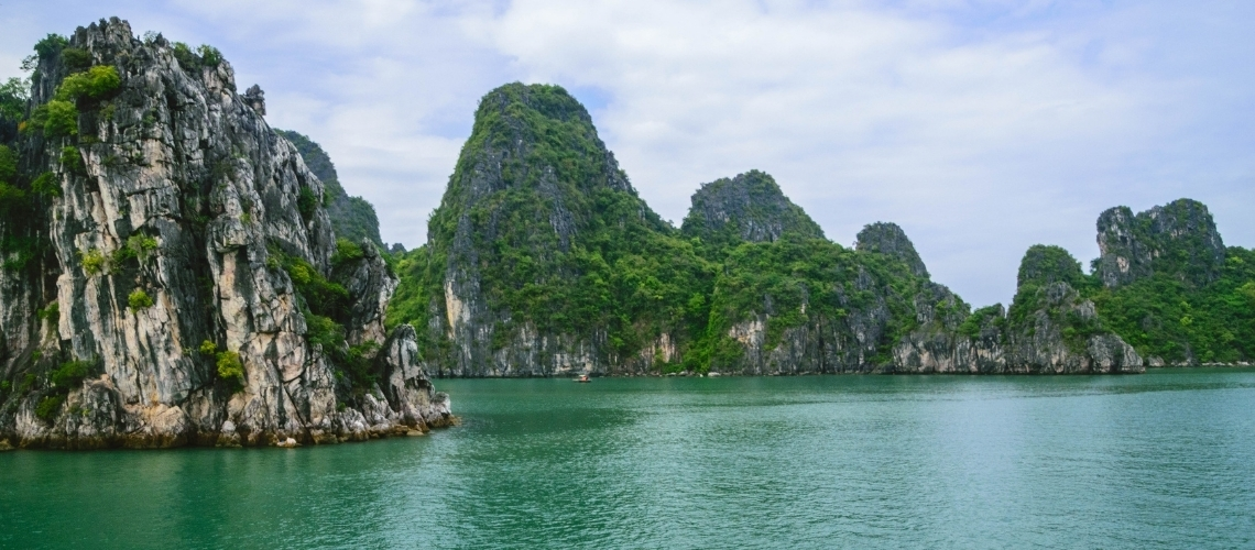 With Legacy, You Never Have To Worry About Where To Go In Halong Bay!